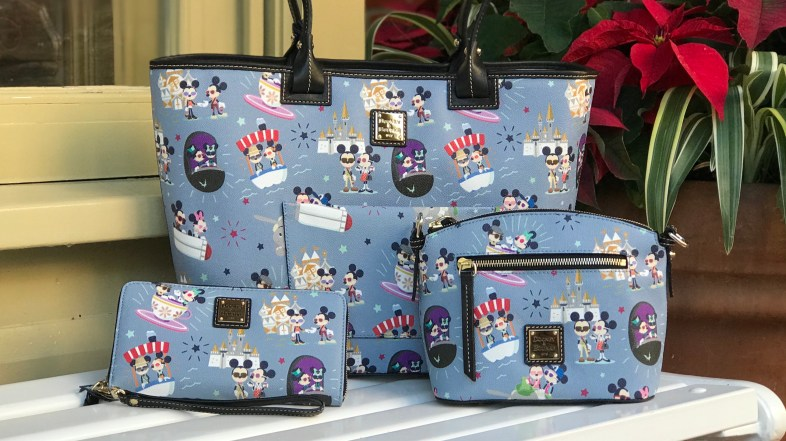 New Mickey and Minnie Dooney and Bourke in Time for Christmas
