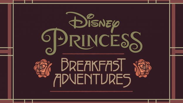 Princess Breakfast Adventures Character Dining Coming to Disneyland