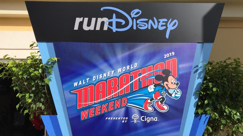 10 Tips for Slower RunDisney Runners