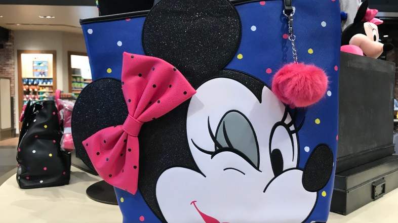 New Minnie Mouse Rock the Dots Merchandise is So Much Fun