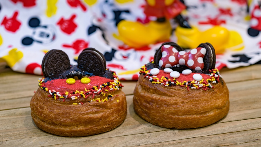 First look at Disneyland Food and Merchandise for Get Your Ears On