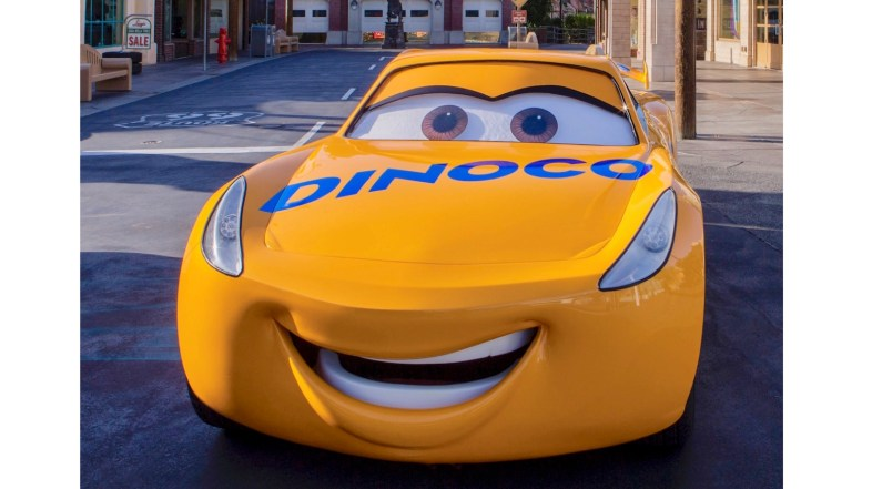 Get Revved Up for Even More 'Cars' Fun at Disney's Hollywood Studios
