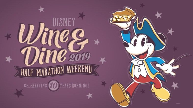 Wine and Dine Race Registrations Open Tomorrow
