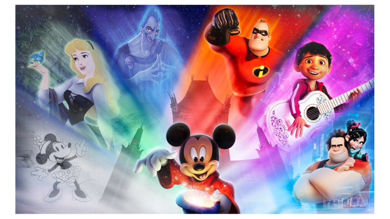 Disney's Hollywood Studios 30th Celebration Details