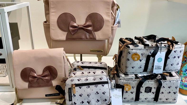 New Petunia Pickle Bottom Collection Hits Disney Springs