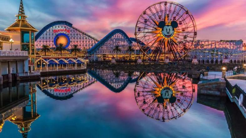New Limited Ticket Experience coming to Disney's California Adventure Theme Park in CA