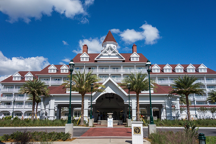 Reasons to Love Disney's Grand Floridian Resort and Spa