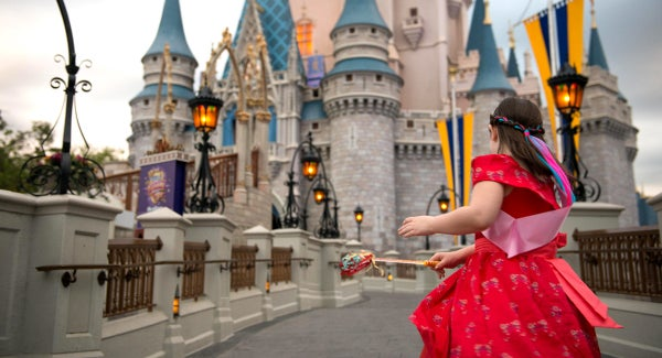 2020 Reservations and Ticket Sales open tomorrow for Walt Disney World Resort