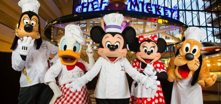 Dining Dining Plus – a 4th Dining Plan Option Added for WDW