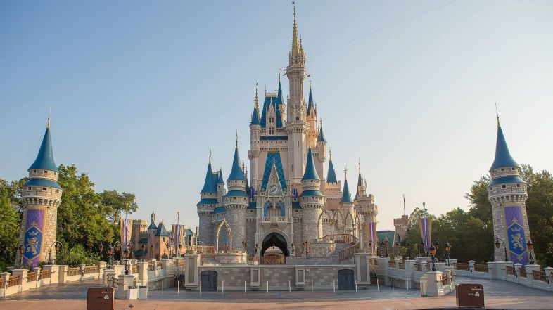 Everything you need to know about WDW Reopening Rules and Procedures
