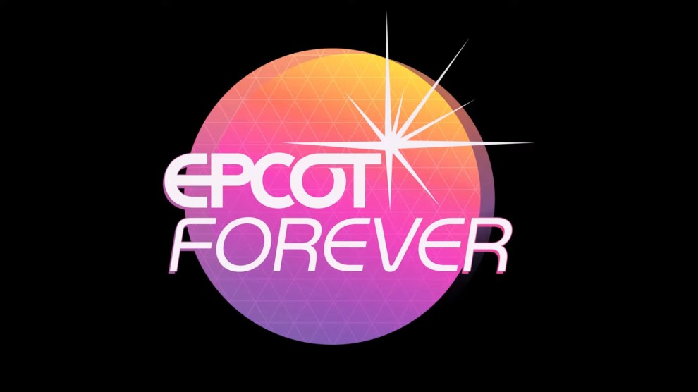 Disney Releases Epcot Forever Preview
