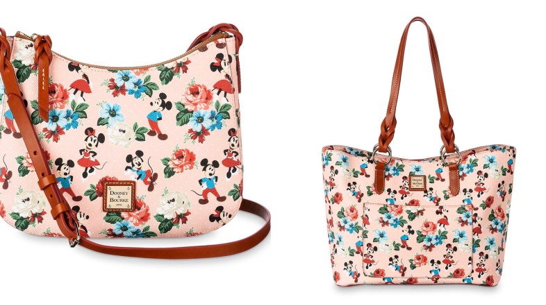 Surprise Surprise a New Disney Dooney and Bourke