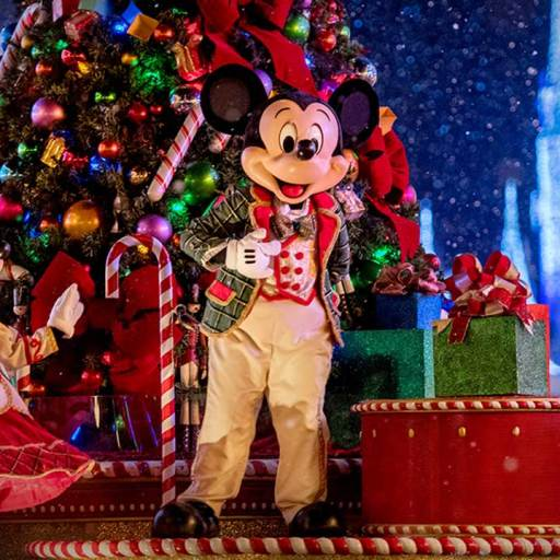 More Ultimate Disney Christmas Packages Available to Celebrate the Holidays at Walt Disney World Resort