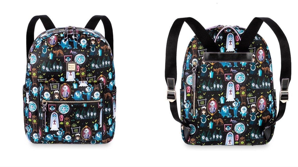 Haunted Mansion Dooney and Bourke is BACK