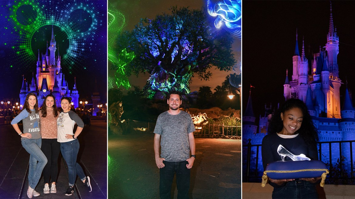 6 New Must-Do PhotoPass Options at Walt Disney World