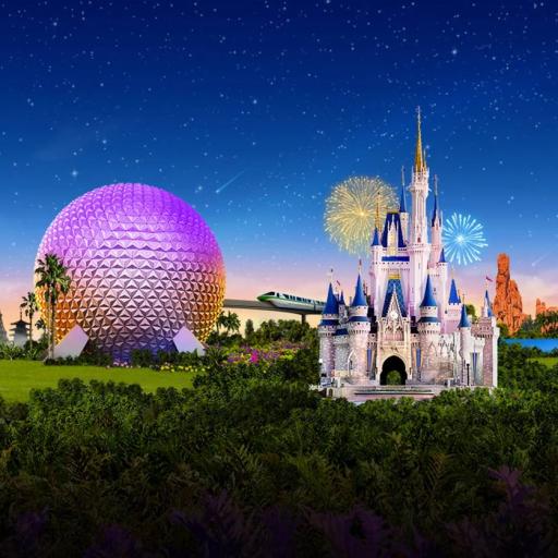 2022 Walt Disney World Dates Open for Reservations