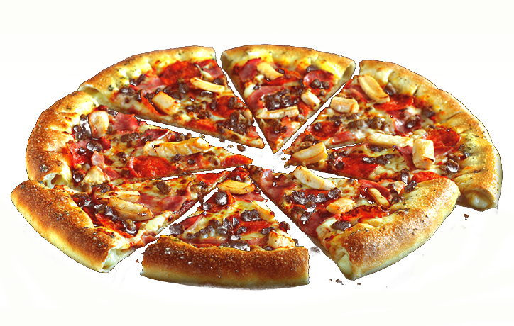 Meat Feast Pizza Review Meat Feast Pizza Dominos Pizzas