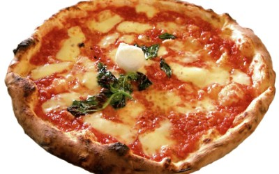 The History of Pizza's