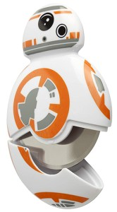 Star Wars BB-8 Pizza Cutter 3