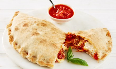 Carne Calzone from Bella Italia