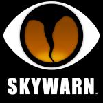 Spotter Status for SkyWarn