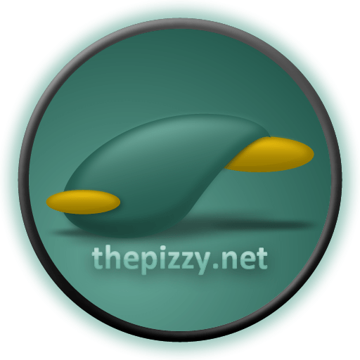 ThePizzy.net