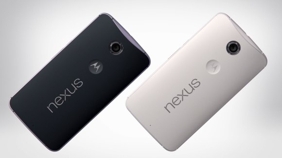 I have the Midnight Blue Nexus 6