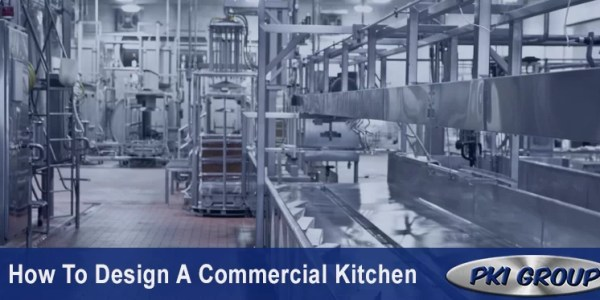 Home - The PKI Group Commercial Refrigeration & Kitchen Installers