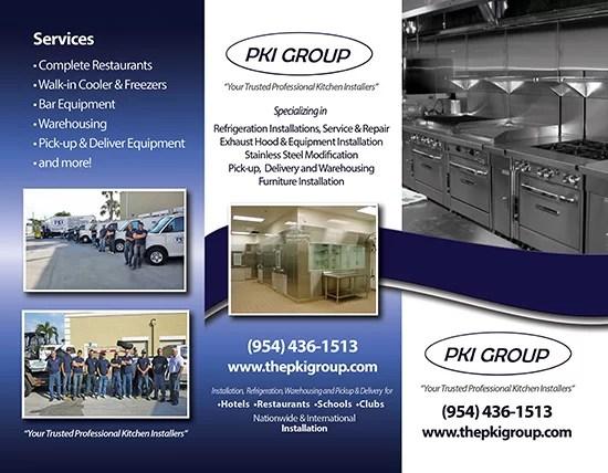 commercial kitchen equipment repair find a designer refrigeration - walk in freezer installers by ...