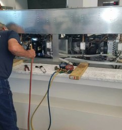 commercial refrigeration repair pompano beach florida [ 1000 x 800 Pixel ]