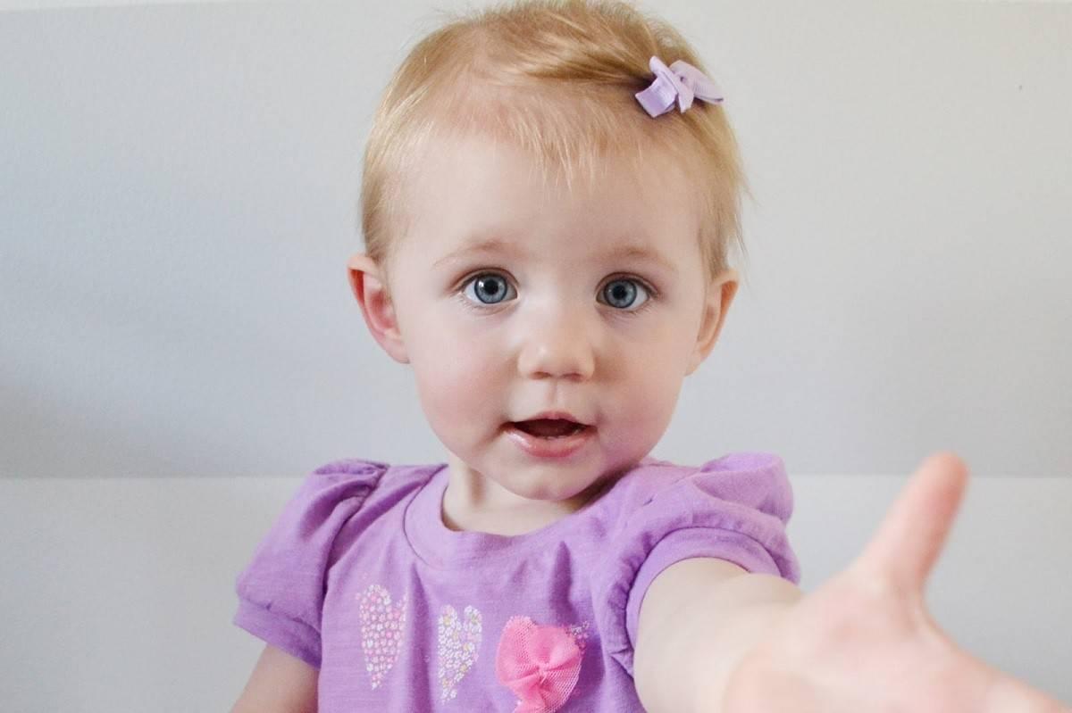 15 Months Old - Toddler / Child Development Milestones ...