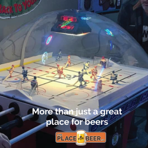 the_place_for_beer-games