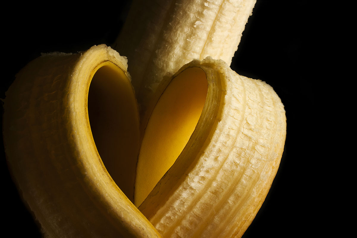 16yearold inventor proves banana peels could be the