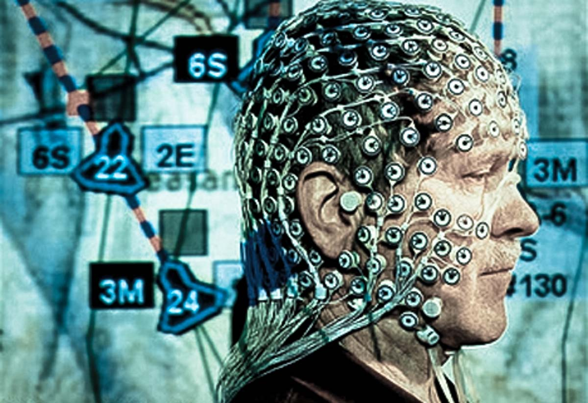 Telepathy is real Why braintobrain interface is the