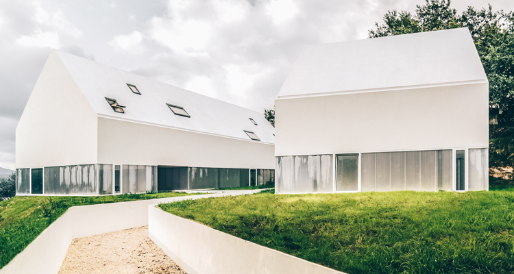 Lazy and ecoconscious Painting your roof white is the easiest way to fight climate change