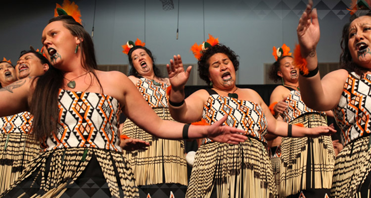 The Maori Love Song is the most beautiful thing youll hear today