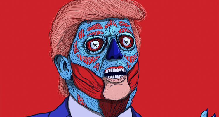 Trolling Trump The Art and Satire of the 2016 Campaign Vol 2
