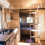Floor Plans For Your Tiny House On Wheels Photos