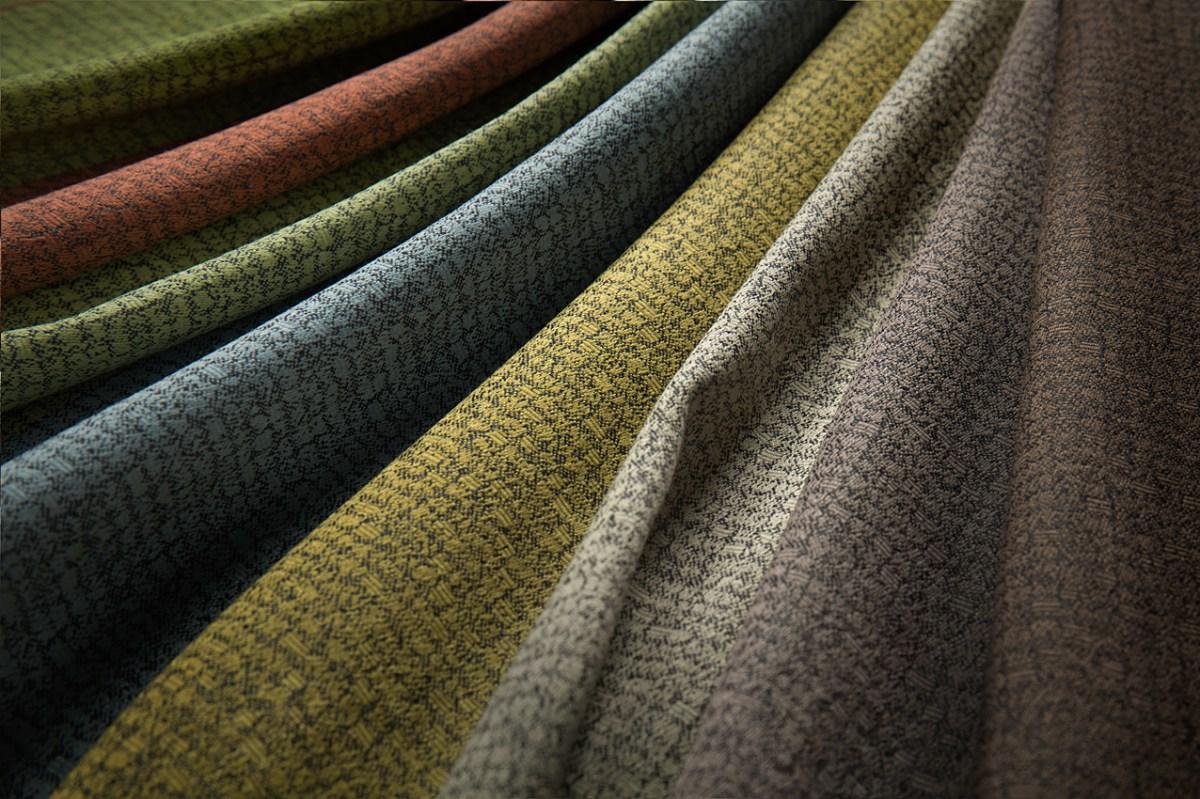 The Plan new textile pics