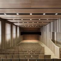 Pannonhalma Music Hall; The Plan