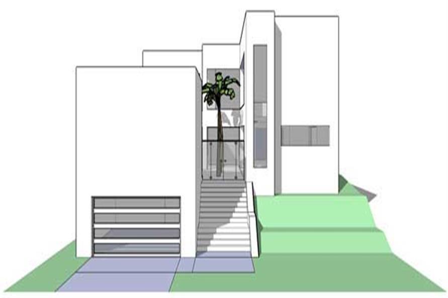 Home Design 116-1067