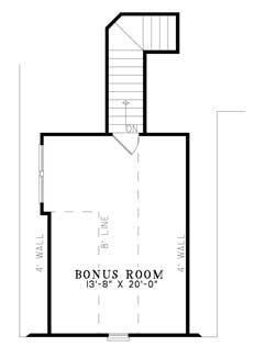 House Plans: NDG-1219