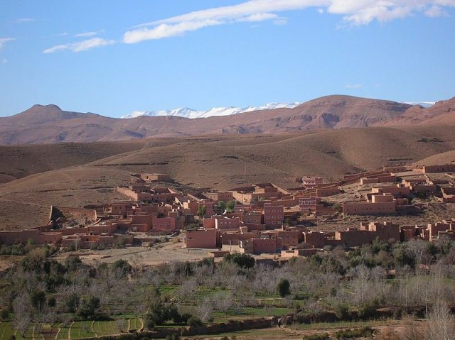 Dadès_Valley_Morocco