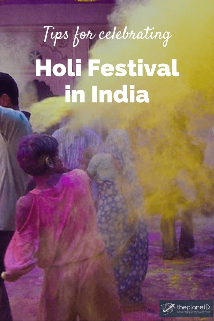 Holi Festival In India 2019 The Worlds Most Colorful