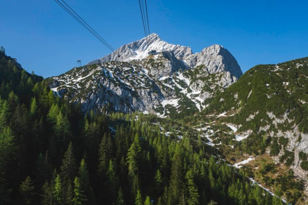 Garmisch Partenkirchen - Magical Town In Bavarian Alps