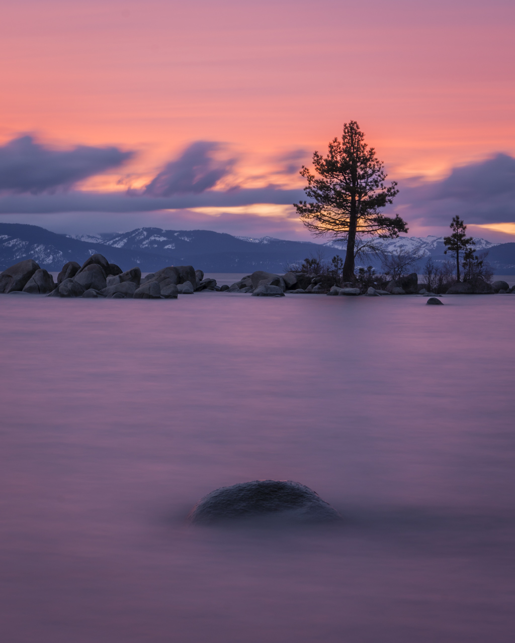 Things to do in Lake Tahoe - Your Winter Travel Guide   The Planet D
