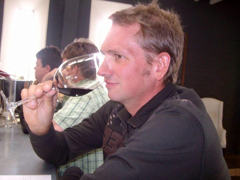Mandatory Wine Tasting