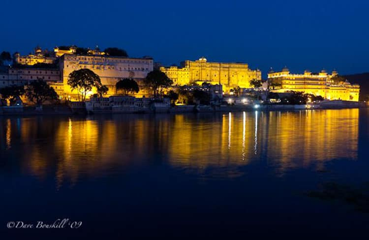 things to do in Udaipur City Palace Museum