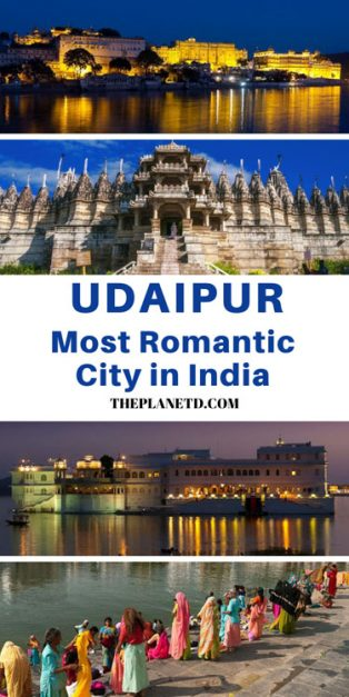the best things to do in Udaipur India
