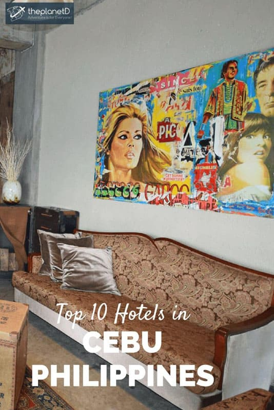 Where To Stay In Cebu Philippines My Top 10 Hotel Picks